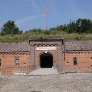 風化させてはならない戦争の記憶―ポーランド国ポズナンの強制収容所を訪ねて―
