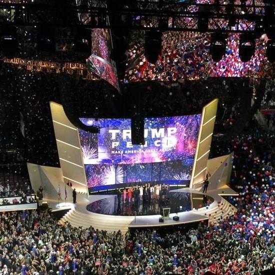 Make America Great Again / トランプのアメリカ:トランプ支持者の声