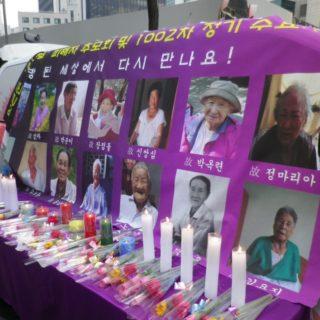アメリカでの反日運動 なぜロサンゼルスで慰安婦問題なのか
