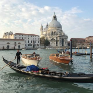イタリア北部ビザンチン~ルネサンス美術探訪