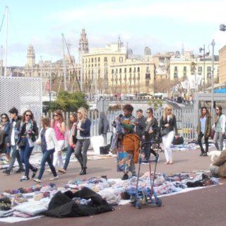 スペインと移民