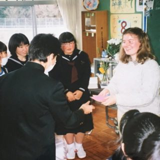 An American in Japan: Cross-Cultural Friendship, Memory, and Insight