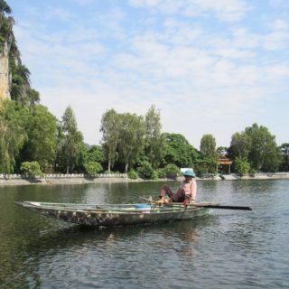 口車に乗って江から湾へ川へ: 世界遺産を訪ねる旅