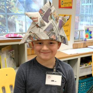 日本語学習支援を超えて学ぶ: 無形文化財『折り紙』