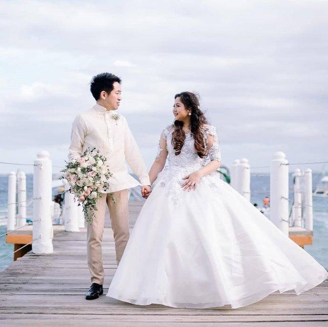 息子の国際結婚