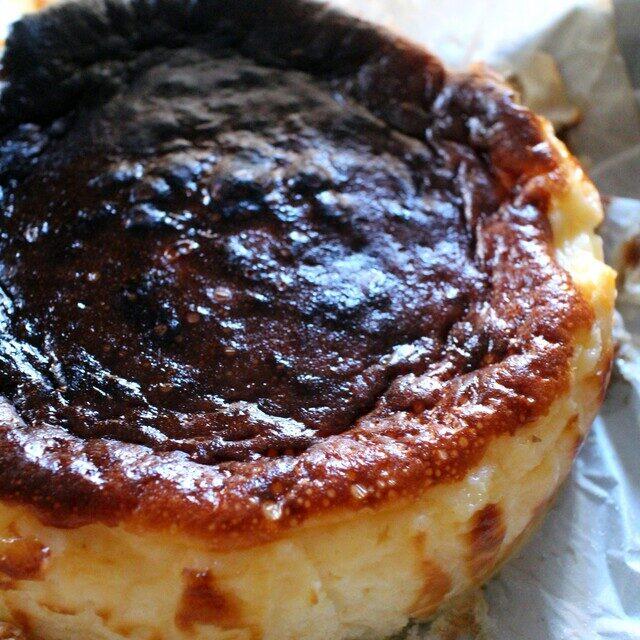 美食の街 サン・セバスティアンとバスクチーズケーキ