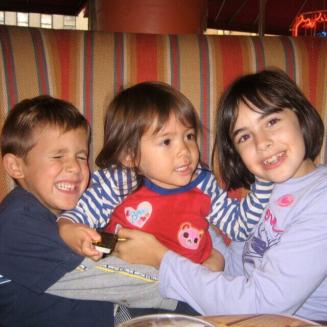 コロナが深めた家族の絆 : 我が家の小さなストーリー