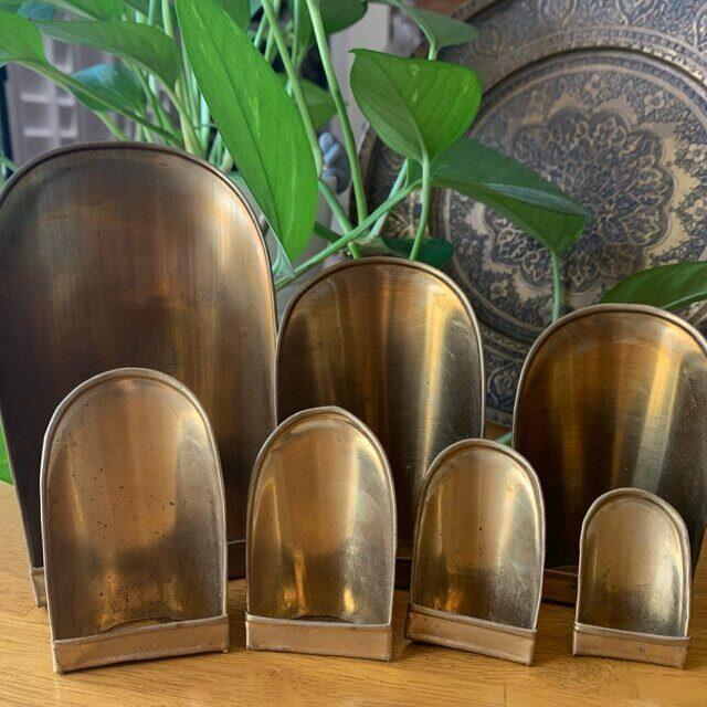 コロナ禍に食卓で旅を振り返る ~イランのバザールの金物たち~