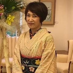 Yuko Chiba