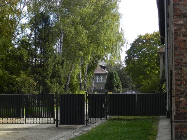 ルドルフ・ヘスの家
