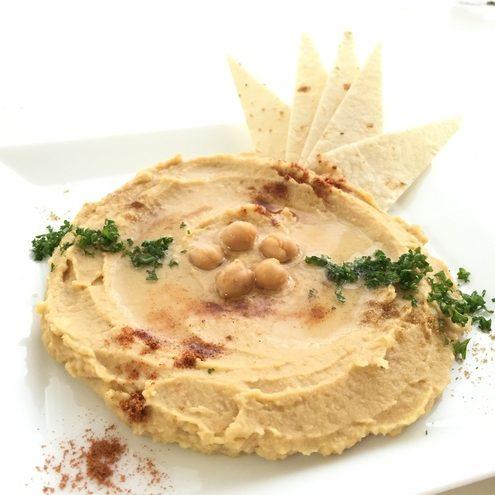 フムス(Hummus)